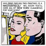 """Masterpiece: Roy Lichtenstein"